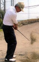 日本プロゴルフ協会会員A級インストラクター:椛島敏文